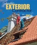 Top 200 Exterior Contractors of 2007