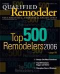 Top 500 Remodelers for 2006