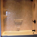 Acrylic Bathliner System