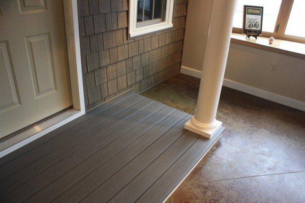 Decks railing picture gallery for New york sash bathrooms