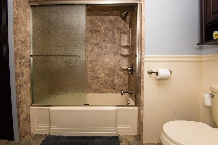 for bathroom remodels tub liners or shower conversions