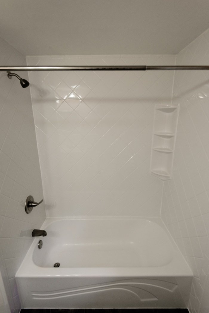 For Bathroom Remodels, Tub Liners or Shower Conversions