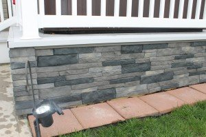 stomer Stacked Stone Siding