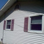 Customer Windows - Double Hung