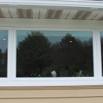 Customer Window - 3 Lite Casement