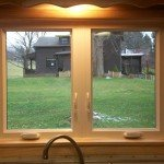 Customer Windows - Casement