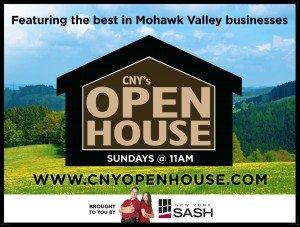 CNY's Open House