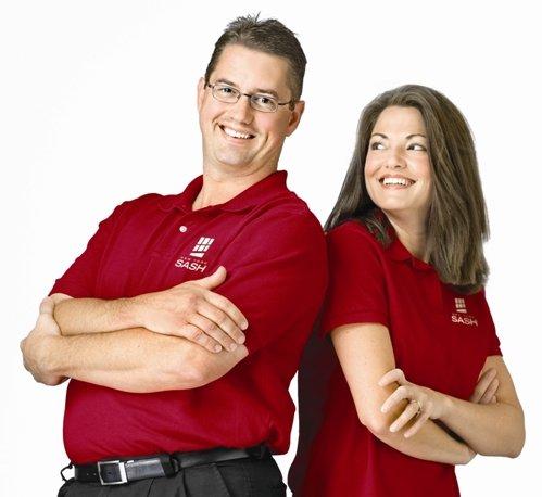 Scot and Jill Hayes