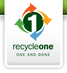 Recycling in Oneida and Herkimer County just got easier