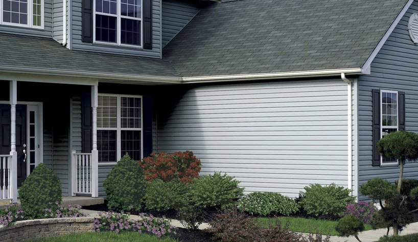 Installing Vinyl Siding Will Give Your Home A Brand New Look