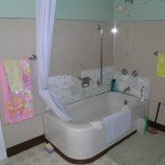 Before - New York Sash Bath Remodel