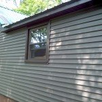 After - Siding and Windows