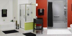 bath gallery