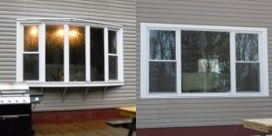 Before & After - Window Gallery
