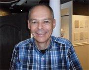Jeff Claflin