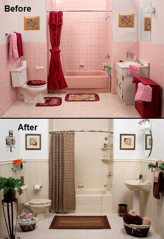 Bathroom Articles New York Sash - Bathroom remodeling articles