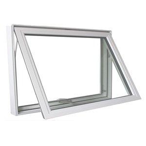 awning windows in rome ny