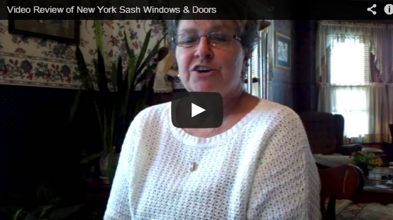 [Video Review] Weedsport, NY Window & Door Project