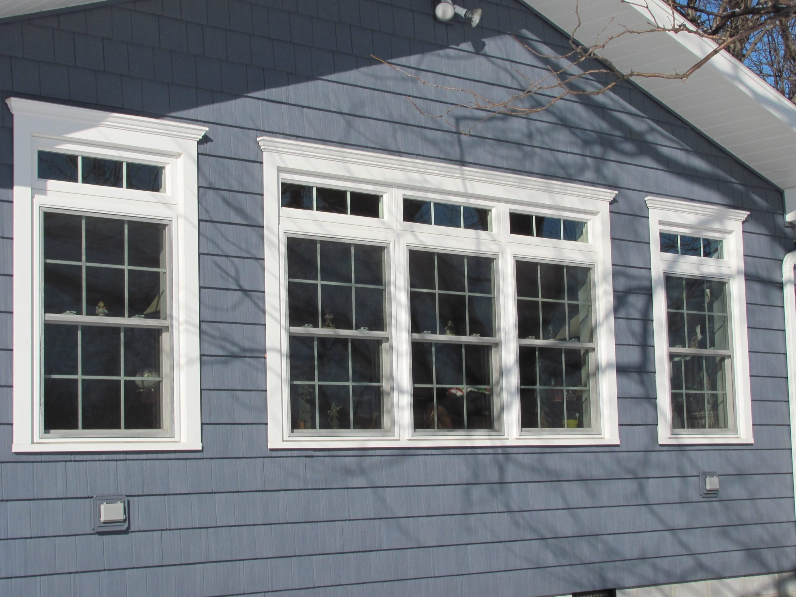 Storm Windows Versus Replacement Windows