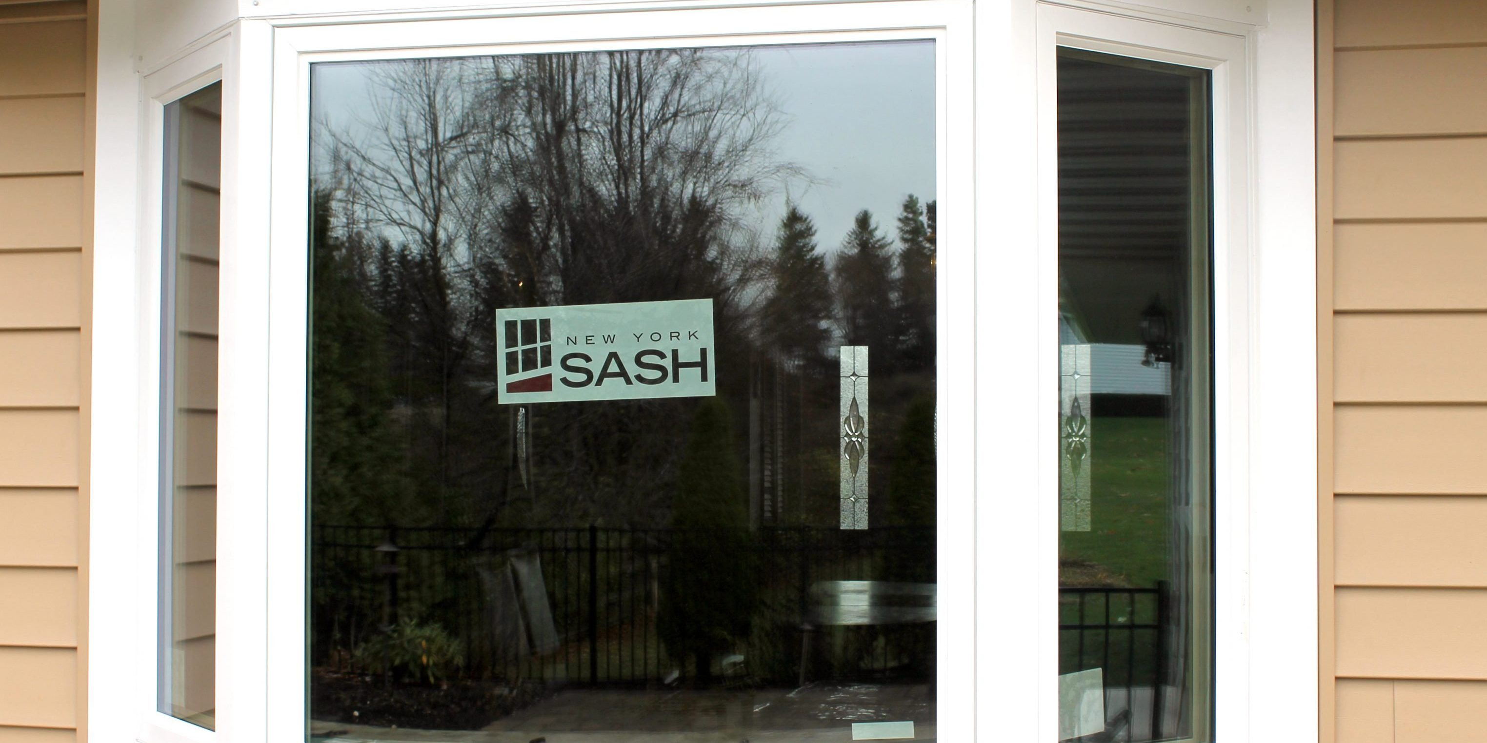 Bay And Bow Windows From New York Sash