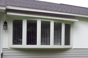 Customer Bow Window