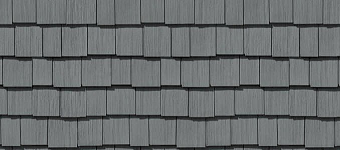Shake Shingle Vinyl Siding