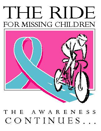 The 2014 Ride for Missing Children