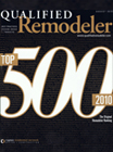 Top 500 Remodelers for 2010