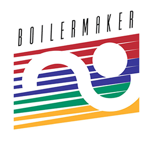 We're partnering with the Boilermaker Road Race!