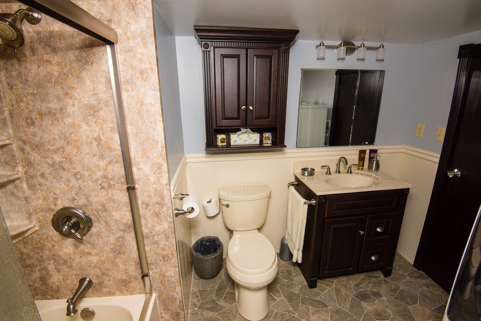 Did you know New York Sash does Bathroom Remodeling?