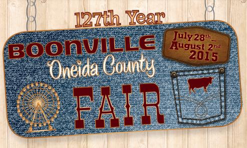 2015 Boonville-Oneida County Fair