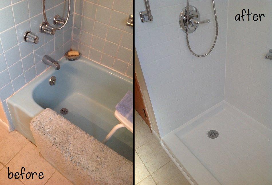 Did you know New York Sash does Bathroom Remodeling? - New York Sash