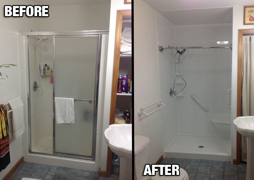 Reasons For Updating Your Bathroom