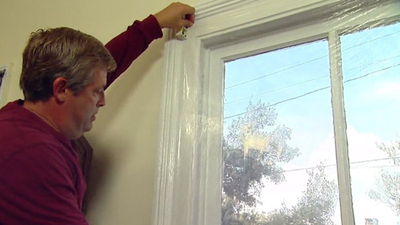 Don T Cover Your Windows With Plastic This Winter Get