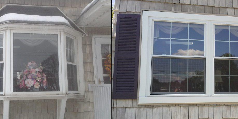 2016 Home Improvement Costs Vs Value New York Sash