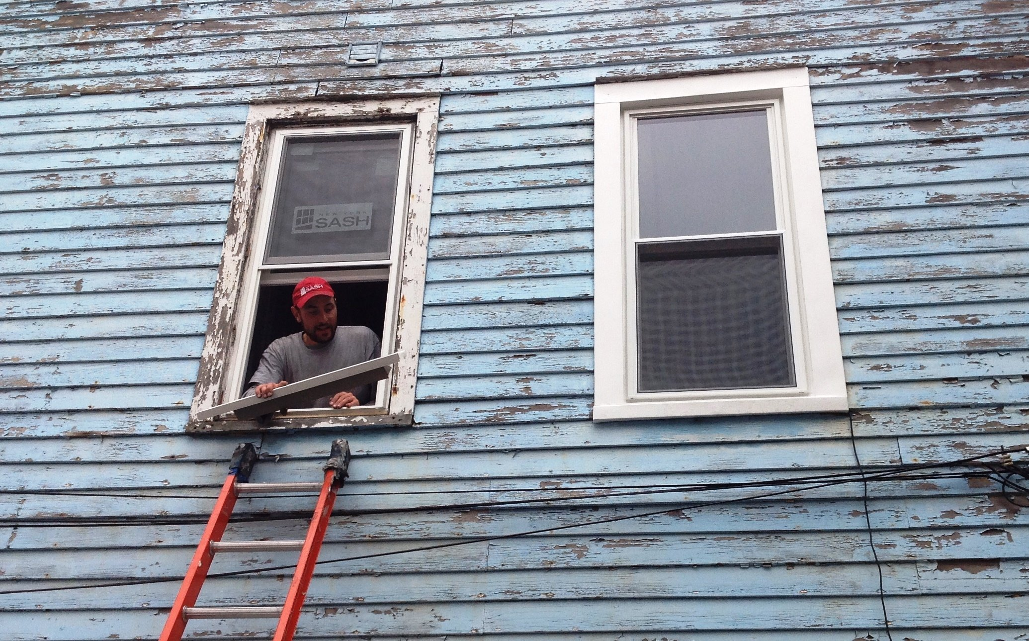 Windows for New vinyl windows