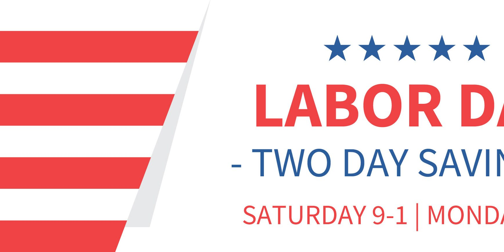 Labor Day is an annual workers' holiday on the first Monday in September. The first Labor Day was organized by the Central Labor Union of New York in Things to do for Labor Day