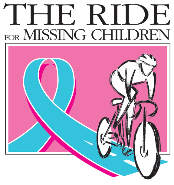 THE 21ST ANNUAL RIDE FOR MISSING CHILDREN IS COMING UP ON JUNE 2ND!