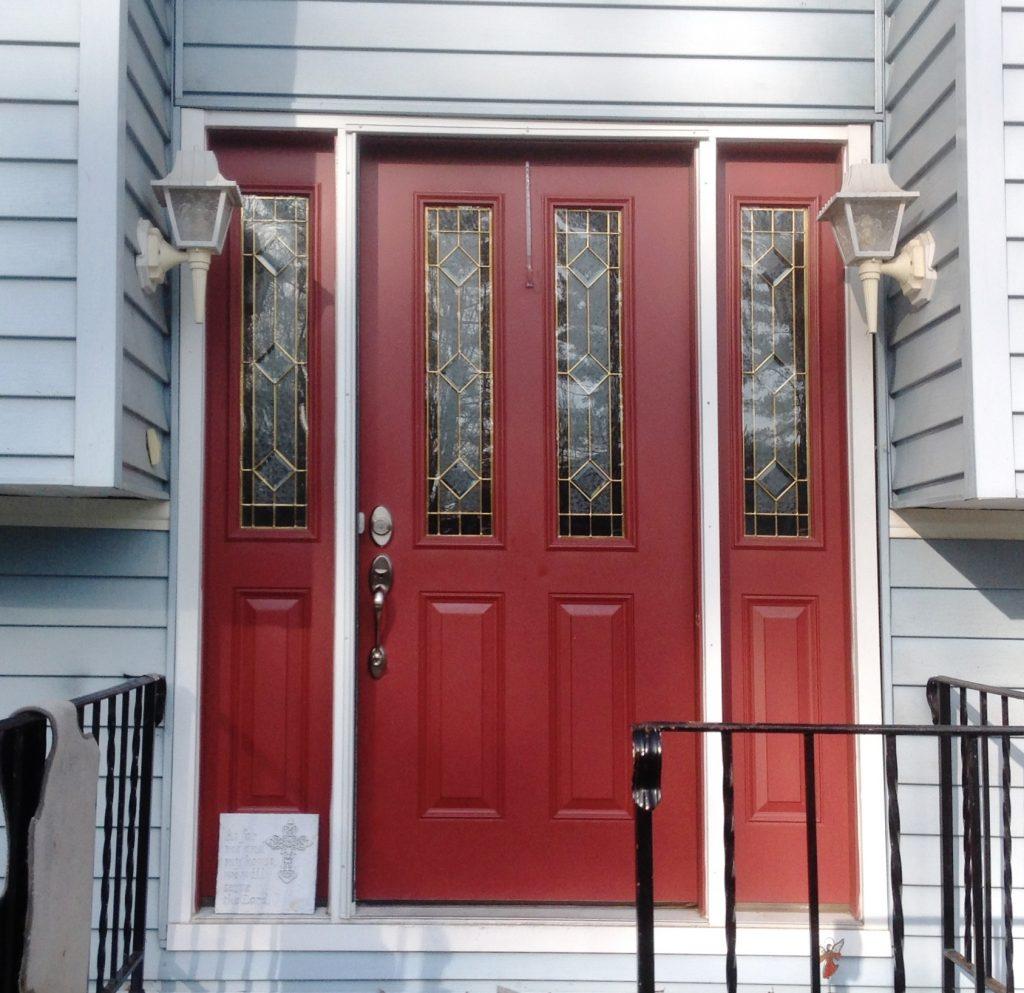 All New York Sash Entry Doors Qualify For The ENERGY STAR ® Program