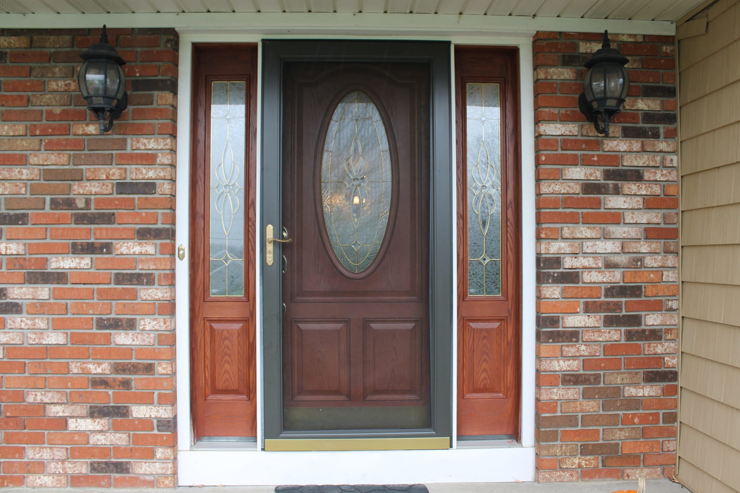 Front Doors Storm Doors And Sliding Patio Doors New