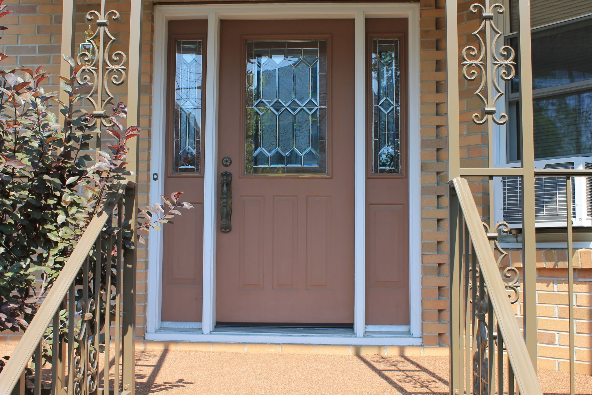Front Doors, Storm Doors, and Sliding Patio Doors | New York
