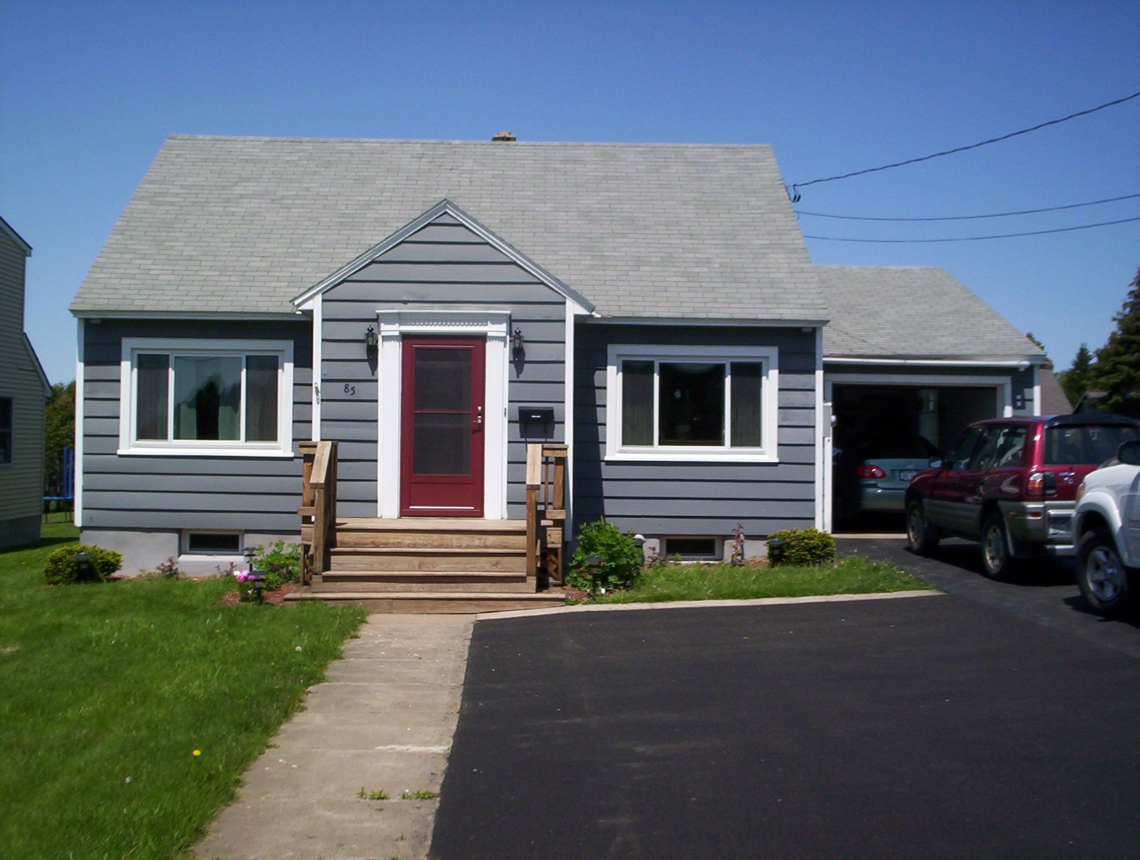 Vinyl Siding Give Your Home A New Fresh Look New York