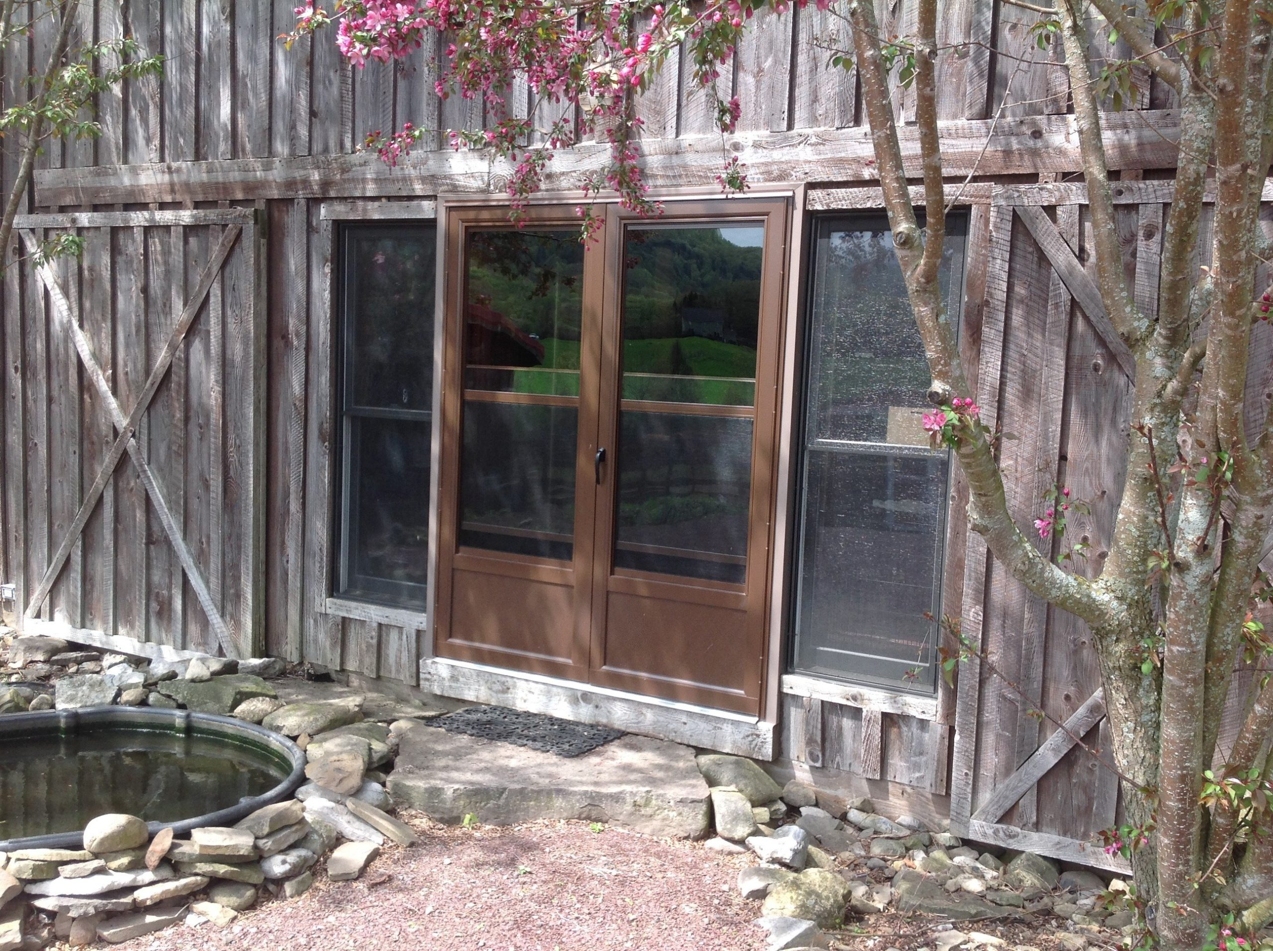 New York Sash Has The Best In Entry Storm And Sliding Patio Doors
