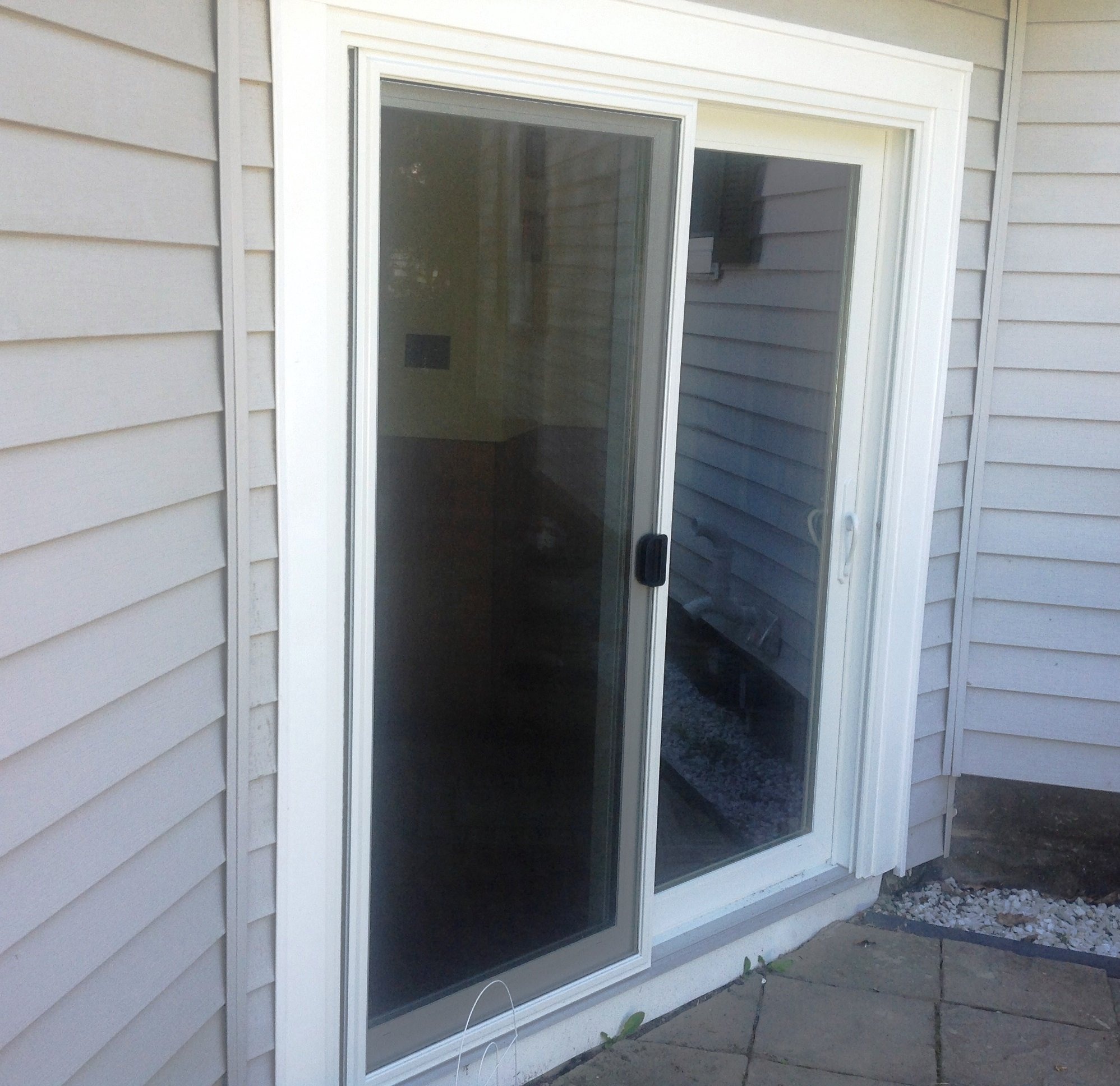 Patio Doors New York Sash