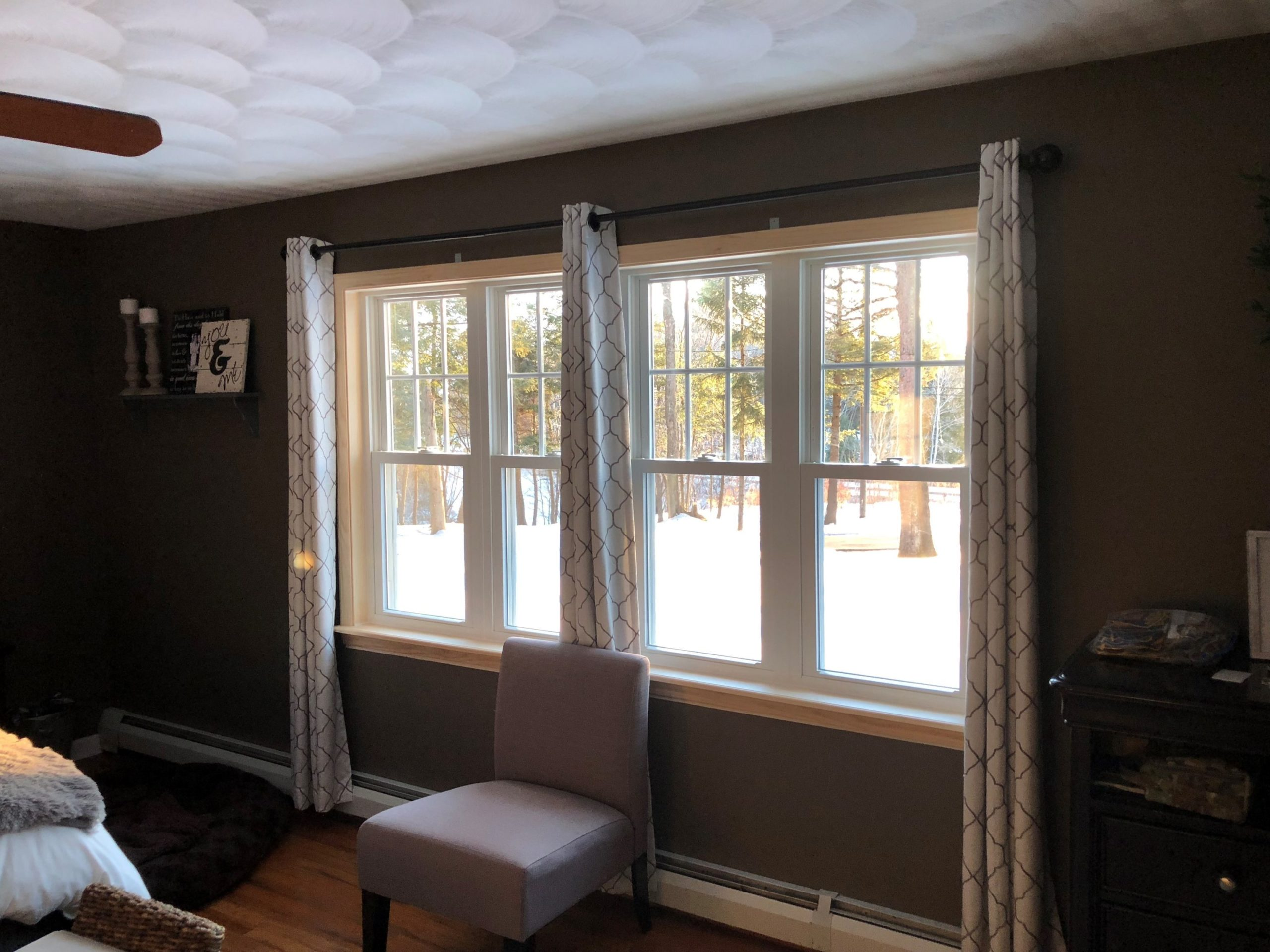 Vinyl Replacement Windows In Central Ny New York Sash