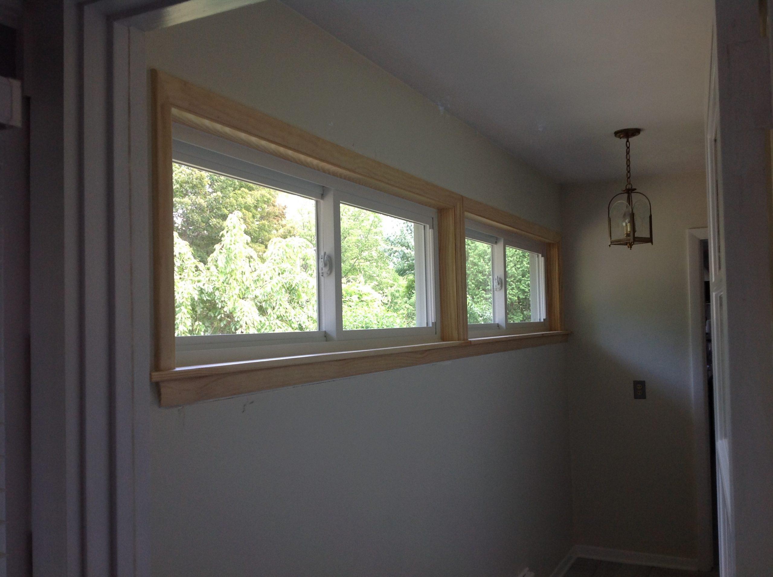 Drake Window