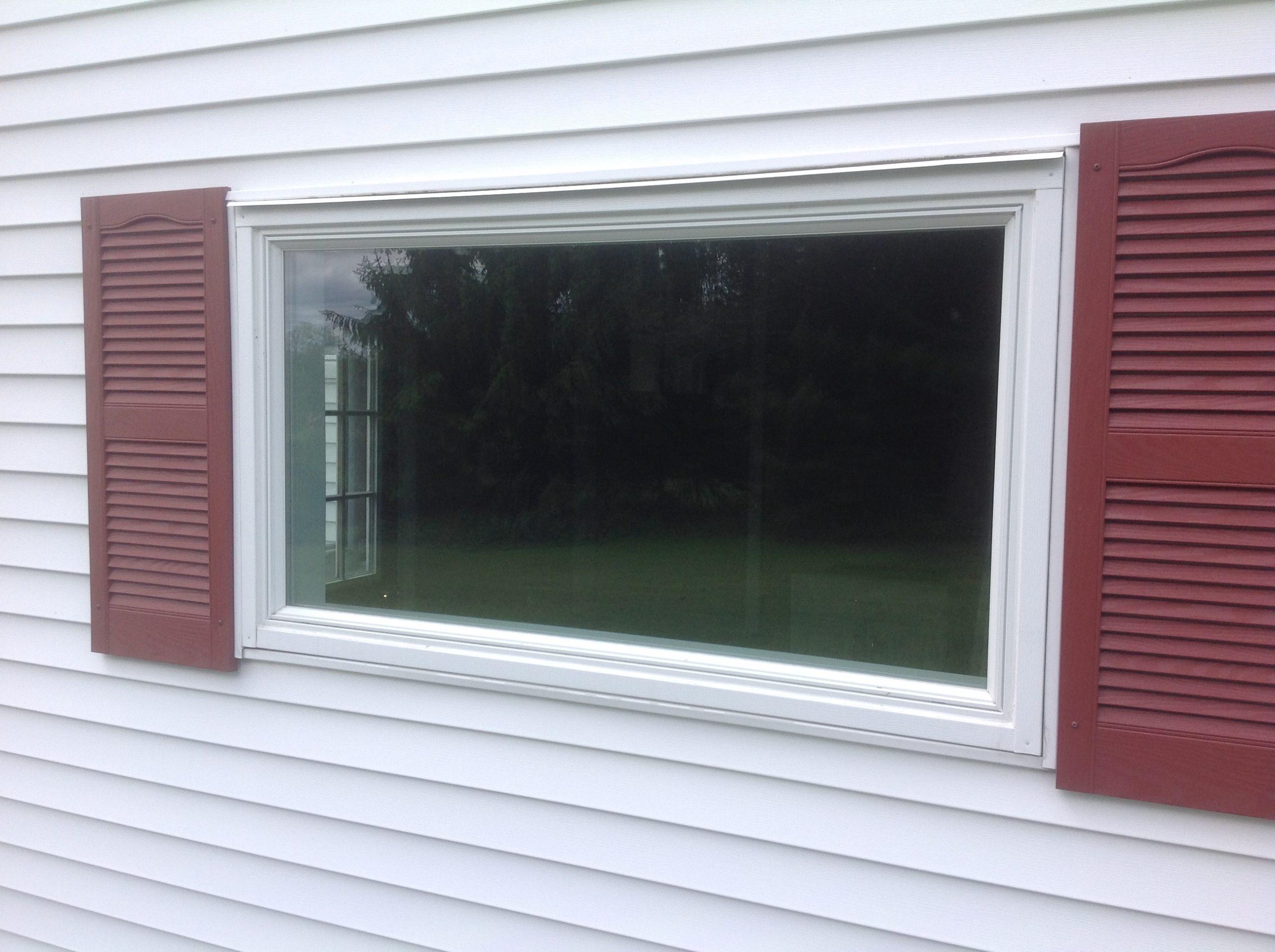 Loomis Window