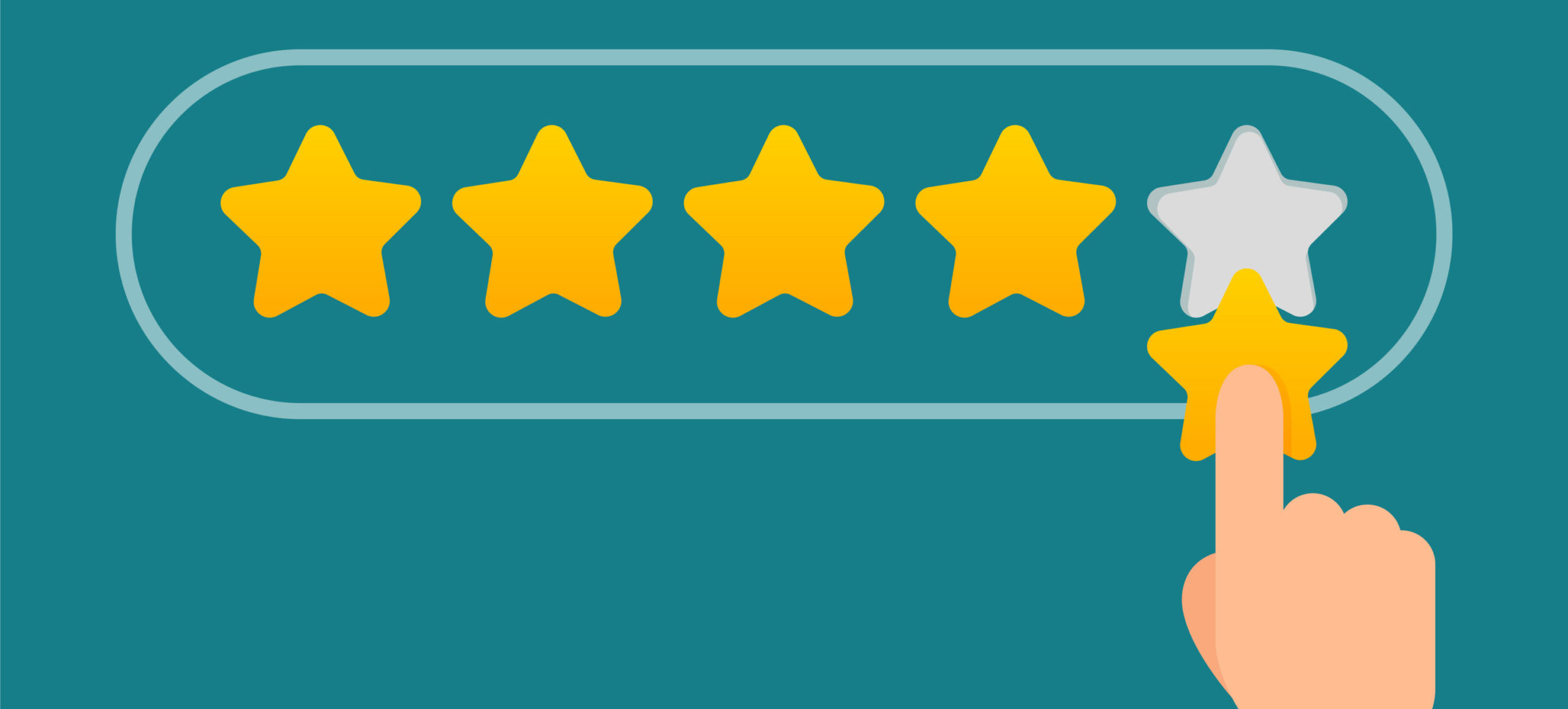 Customer satisfaction level