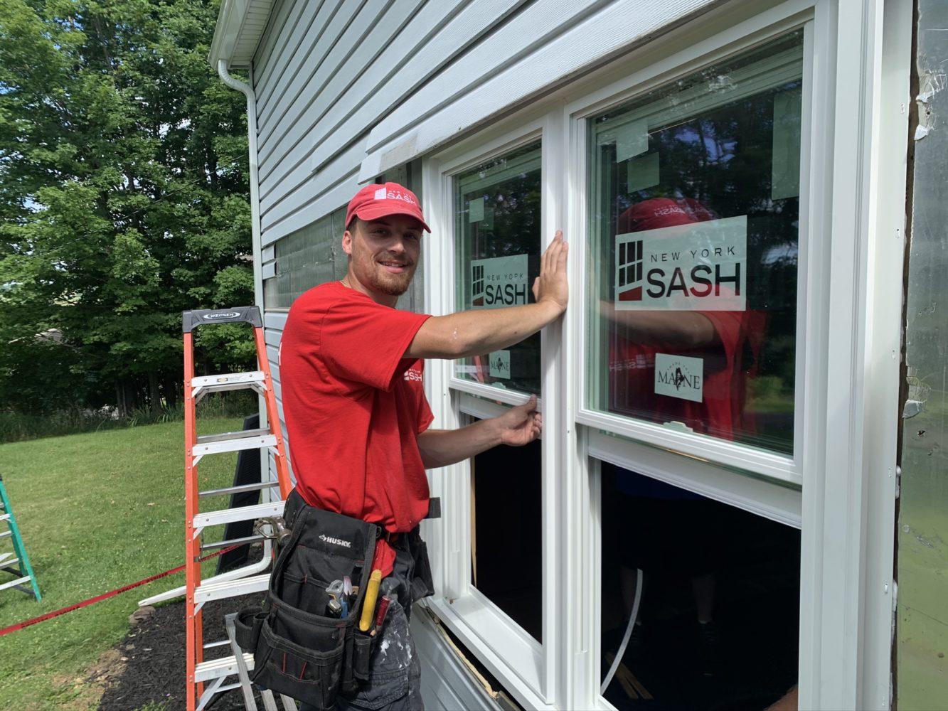 Window Installer: Apprentice
