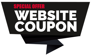 New Web Coupon